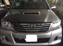 Bán ô tô Toyota Hilux sản xuất năm 2012, màu bạc, 485 triệu giá 485 triệu tại Đồng Nai