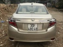 Bán Toyota Vios đời 2015 chính chủ, giá chỉ 418 triệu giá 418 triệu tại Hà Nội