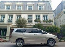Bán Toyota Innova E, cuối 2015, màu ghi vàng, giá 526tr, anh Thành - SĐT 0966668348 giá 526 triệu tại Hà Nội