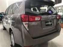 Cần bán Toyota Innova 2019, màu xám, giá 736tr giá 736 triệu tại Tp.HCM