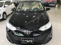 Bán xe Toyota Vios K đời 2019, màu đen, giá tốt giá 518 triệu tại Hà Nội