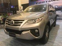 Toyota Fortuner 2.4G MT 2019, màu bạc, giao ngay đi chơi tết, giá đặc biệt giá 1 tỷ 26 tr tại Tp.HCM