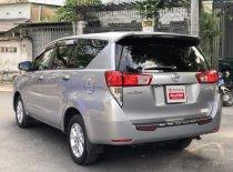 Cần bán Toyota Innova đời 2017, màu bạc số sàn, 700tr giá 700 triệu tại Tp.HCM