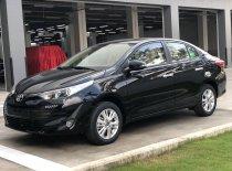 Bán Toyota Vios G 2019 hỗ trợ trả góp chỉ với 7 triệu/1 tháng giá 606 triệu tại Hà Nội