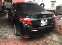 Cần bán Toyota Vios đời 2017, màu đen, nhập khẩu chính chủ, giá chỉ 535 triệu giá 535 triệu tại Bắc Ninh