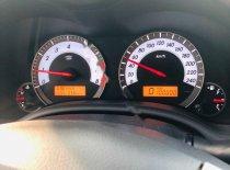 Cần bán xe Toyota Corolla altis sản xuất năm 2011, màu xanh lam, chính chủ giá 590 triệu tại Tp.HCM