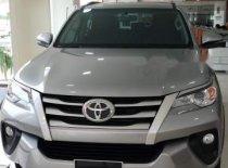 Bán xe Toyota Fortuner 2.4G năm sản xuất 2018, màu bạc, xe nhập giá 1 tỷ 26 tr tại Tp.HCM