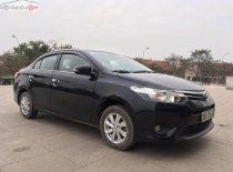 Bán Toyota Vios 1.5E năm 2014, màu đen như mới, 405tr giá 405 triệu tại Hà Nội