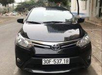 Bán Toyota Vios 2015, màu đen chính chủ, giá tốt giá 418 triệu tại Hà Nội
