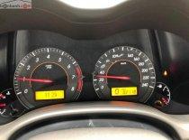 Bán Toyota Corolla altis 1.8 AT đời 2010, màu đen như mới giá 495 triệu tại Hà Nội