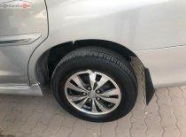 Bán Toyota Innova 2.0E đời 2015, màu bạc giá 595 triệu tại Hà Nội