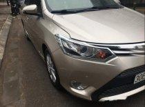 Cần bán gấp Toyota Vios sản xuất năm 2017, giá chỉ 568 triệu giá 568 triệu tại Hà Nội