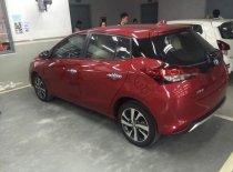 Bán xe Toyota Yaris đời 2019, màu đỏ, nhập khẩu, giá 650tr giá 650 triệu tại Tp.HCM