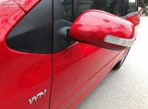 Bán ô tô Toyota Yaris G 2011, màu đỏ, nhập khẩu giá 430 triệu tại Hà Nội