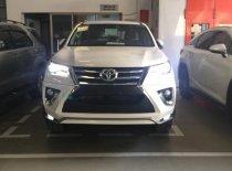 [Thanh Xuân Auto] Toyota Fortuner 2018, xe mới chính hãng, giao xe ngay trước tết, giá siêu sàn. Mr Long 0982897998 giá 1 tỷ 26 tr tại Hà Nội