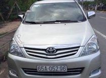 Chính chủ bán Toyota Innova MT năm sản xuất 2007, xe nhà chạy kỹ, dàn đồng nguyên zin giá 365 triệu tại Bạc Liêu