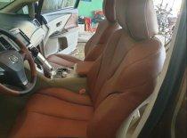 Cần bán lại xe Toyota Venza AT đời 2009, màu nâu, nhập khẩu  giá 720 triệu tại Tp.HCM