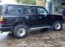 Cần bán xe Toyota Land Cruiser đời 1994, màu đen, nhập khẩu, giá chỉ 145 triệu giá 145 triệu tại Đà Nẵng