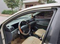 Cần bán xe Toyota Corolla altis 2005, màu bạc chính chủ giá 265 triệu tại Bắc Ninh