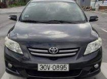 Gia đình cần bán xe Corolla Altis 1.8G sản xuất 2009, đăng kí 2010 giá 398 triệu tại Hà Nội