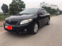 Cần bán gấp Toyota Corolla LE sản xuất năm 2008, màu đen, nhập khẩu giá 468 triệu tại Bắc Giang