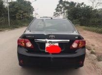 Bán Toyota Corolla LE 2008, màu đen, xe nhập, số tự động giá 468 triệu tại Bắc Giang