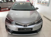 bán xe Toyota Corolla Altis CVT đời 2019 giá cạnh tranh giá 766 triệu tại Tp.HCM