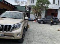 Cần bán Toyota Land Cruiser Prado TXL năm 2010, màu vàng, nhập khẩu giá 1 tỷ 300 tr tại Đồng Nai