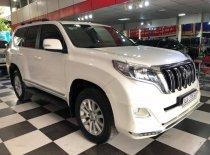 Cần bán Toyota Prado TXL 2016, màu trắng, nhập khẩu nguyên chiếc giá 2 tỷ 150 tr tại Hà Nội