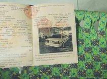 Bán xe Toyota Corona sản xuất 1986, màu trắng, nhập khẩu   giá 72 triệu tại Đồng Nai