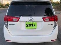 Bán Toyota Innova 2.0 E sản xuất năm 2017, màu trắng số sàn giá 680 triệu tại Hậu Giang