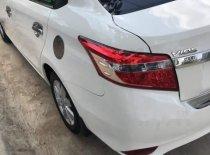 Bán ô tô Toyota Vios MT đời 2017, màu trắng giá 459 triệu tại Cần Thơ