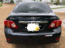 Cần bán gấp Toyota Corolla altis sản xuất 2009, màu đen số tự động giá cạnh tranh giá 455 triệu tại Hậu Giang