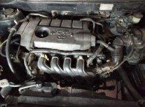 Gia đình bán xe Toyota Corolla đời 2003, màu đen   giá 165 triệu tại Nam Định
