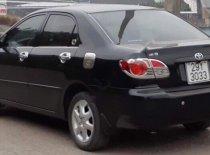 Xe cũ Toyota Corolla altis 1.8MT sản xuất năm 2006, màu đen  giá 289 triệu tại Hà Nội