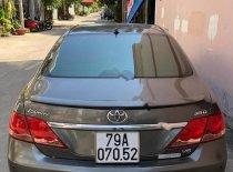 Cần bán lại xe Toyota Camry sản xuất năm 2007, nhập khẩu  giá 550 triệu tại Khánh Hòa