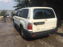 Cần bán Toyota Land Cruiser 4.5 MT sản xuất 1998, màu trắng, nhập khẩu   giá 189 triệu tại Hà Nội