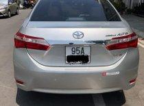 Bán Toyota Corolla altis 1.8G AT đời 2016, màu bạc, số tự động giá 668 triệu tại Hậu Giang