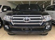 Bán Toyota Land Cruiser 5.7V8 2019 xuất Mỹ, màu đen mới 100% giá 8 tỷ 100 tr tại Hà Nội