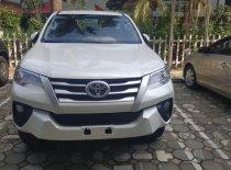 Bán Toyota Fortuner 2.4MT - Đủ màu giao ngay - giá tốt giá 1 tỷ 26 tr tại Hà Nội