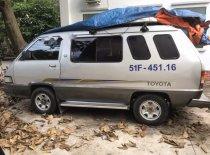 Bán xe Toyota Van đời 1987, nhập khẩu chính chủ giá 90 triệu tại Tp.HCM