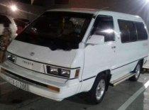 Cần bán Toyota Van năm sản xuất 1984, màu trắng giá 55 triệu tại Tp.HCM