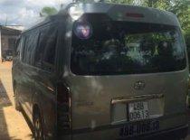 Bán ô tô Toyota Hiace sản xuất 2010 giá 380 triệu tại Đắk Nông