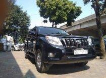 Bán xe Toyota Land Cruiser Prado TX.L đời 2012, màu đen, nhập khẩu  giá 1 tỷ 350 tr tại Hà Nội
