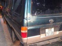 Bán Toyota Zace năm 1997, nhập khẩu, có ra lộc giá 6 triệu tại Thái Bình