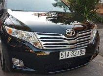 Cần bán xe Toyota Venza 3.5 đời 2010, màu đen, xe nhập giá 915 triệu tại Tp.HCM