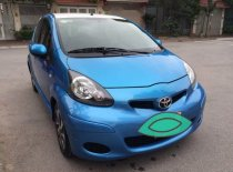 Gia đình tôi cần bán Toyota Aygo nhập khẩu Cộng Hoà Séc, đăng ký T12/2011 giá 328 triệu tại Hà Nội