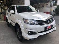 Bán Toyota Fortuner năm 2016, màu trắng giá 960 triệu tại Tp.HCM