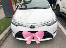 Bán xe Toyota Vios sản xuất năm 2017, màu trắng giá 540 triệu tại Cần Thơ