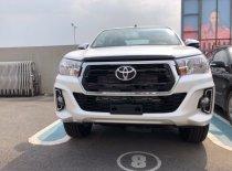 Bán Toyota Hilux 24E AT 2019 - Đủ màu giao ngay - Giá tốt giá 695 triệu tại Hà Nội